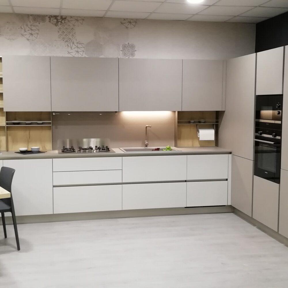 Cucina Infinity